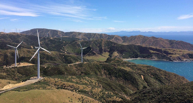 Windfarm foundations 1